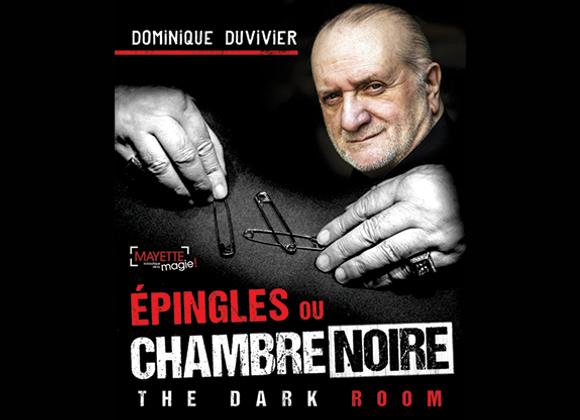 The Dark Room by Dominique Duvivier