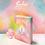 Thumbnail: Bicycle Rainbow (Peach) Playing Cards Mug set