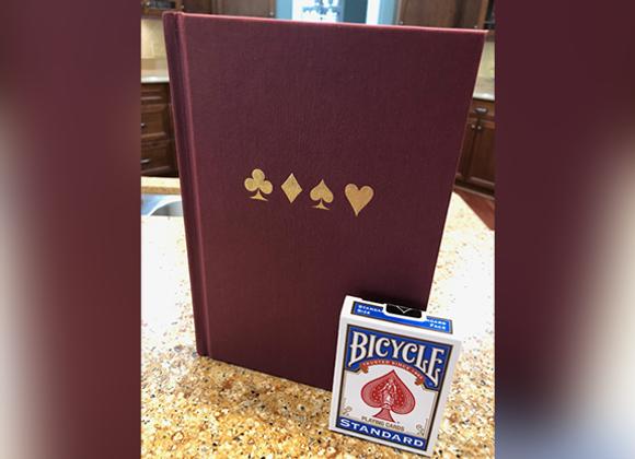 Beach House Card Tricks (Vol 1) by Marc Davison