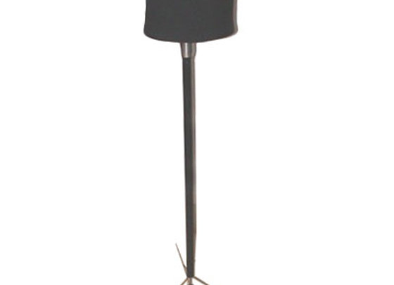 Cane to Table (with Top Hat)