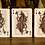 Thumbnail: Gods of Egypt (Blue) Playing Cards by Divine Playing Cards
