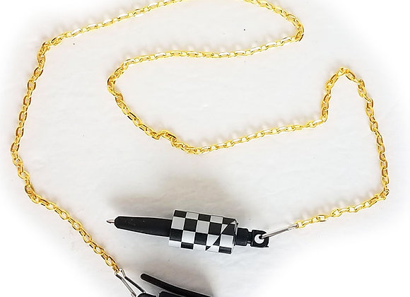 Pen Transforms to Necklace (Preowned)