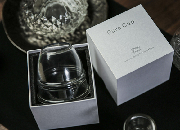 PURE CUP by TCC (GV $10)