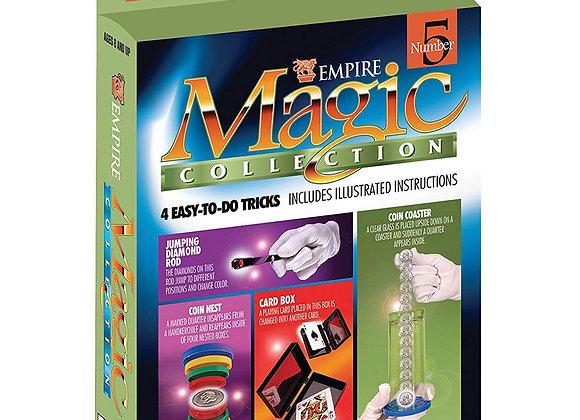 Empire Magic Collection Kit #5
