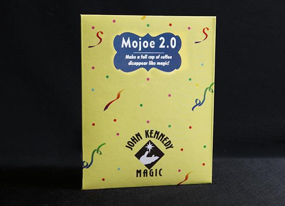 Mojoe 2.0 by John Kennedy Magic