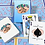 Thumbnail: Tribute Playing Cards
