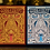 Thumbnail: Gods of Egypt (Red) Playing Cards by Divine Playing Cards