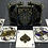 Thumbnail: Bicycle Stronghold Sapphire Playing Cards (GV $2)
