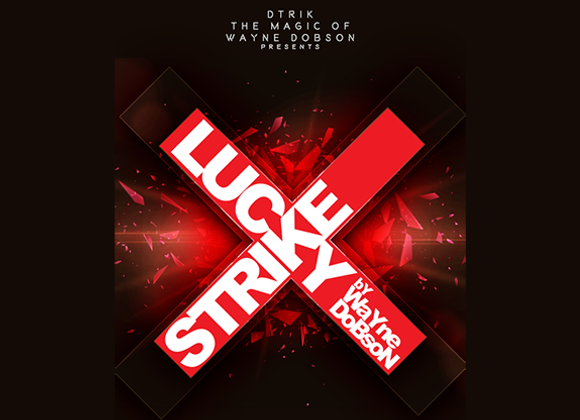 Lucky Strike by Wayne Dobson (Preowned)
