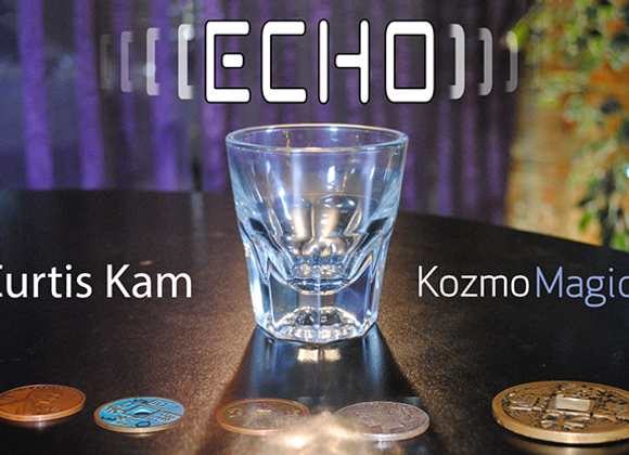 Echo by Curtis Kam (GV $13)