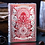 Thumbnail: INFINITUM (Ghost White) Playing Cards