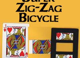Super Zig - Zag - Bicycle (GV $6)