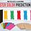 Thumbnail: Master Color Prediction 2.0 by Max Vellucci (GV $25)