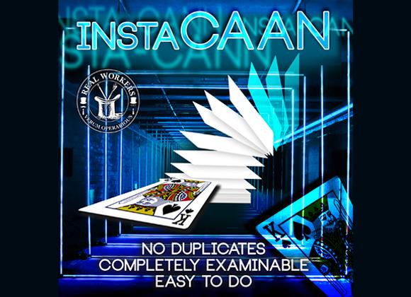 instaCAAN by Joel Dickinson (Preowned)