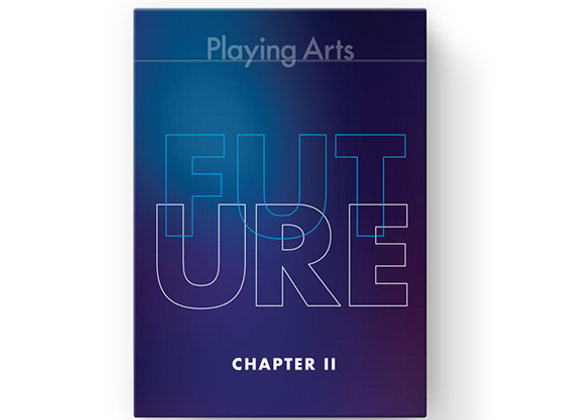 Playing Arts Future Edition Chapter 2 Playing Cards