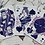 Thumbnail: Bicycle Butterfly (Violet) Playing Cards