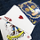 Thumbnail: Modelo Playing Cards by US Playing Cards
