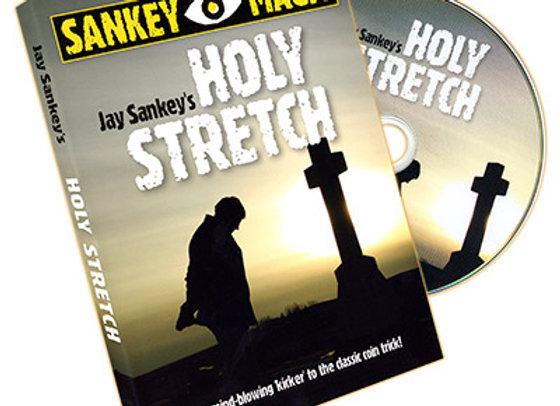Holy Stretch by Jay Sankey
