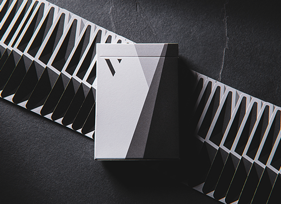 Virtuoso P1 Limited Edition Playing Cards (GV$2)