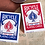 Thumbnail: Bicycle Chic Gaff Playing Cards by Bocopo