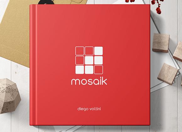 MOSAIK by Diego Voltini