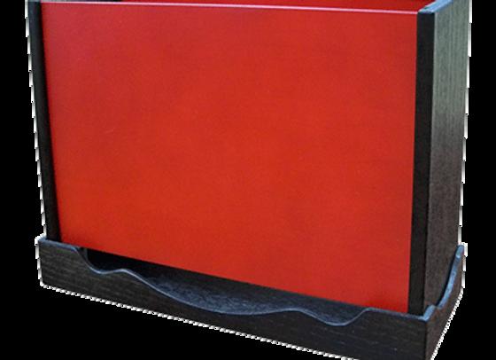 Mujinzo Production Box by Mikame