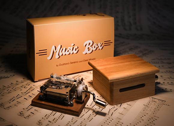 MUSIC BOX Standard by Gee Magic