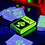 Thumbnail: Fluorescent (Neon Edition) Playing Cards