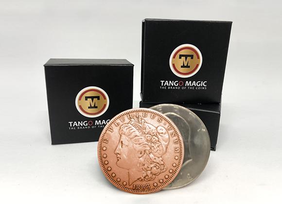 Copper Morgan Scotch and Soda by Tango Magic (GV $6)