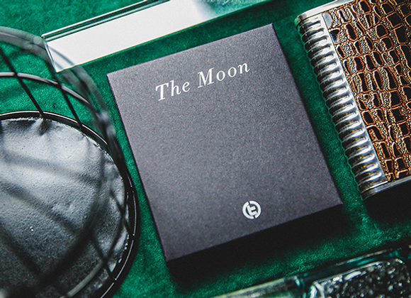 THE MOON by TCC  (GV $10)