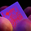 Thumbnail: Fluorescent (Peach Edition) Playing Cards