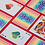 Thumbnail: DKNG Rainbow Wheels (6 Seater Box Set) Playing Cards by Art of Play (GV $10)