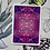 Thumbnail: Bicycle Butterfly (Purple) Playing Cards