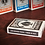 Thumbnail: Bicycle Silver Playing Cards