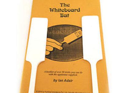 The whiteboard bat