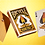 Thumbnail: Bicycle Honeybee (Yellow) Playing Cards (GV $2)