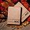 Thumbnail: NOC on Wood (Brown) Playing Cards Mug set