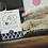 Thumbnail: Card College (Blue) Playing Cards by Robert Giobbi Mug set