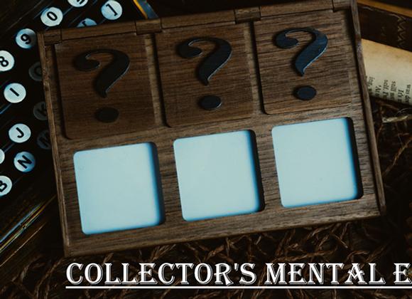 Collectors Mental Epic by Secret Factory