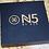 Thumbnail: N5 Coin Set by N2G  (GV $12)