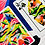 Thumbnail: 2021 Summer Collection: Mountain Gilded Playing Cards by CardCutz  (GV $8)
