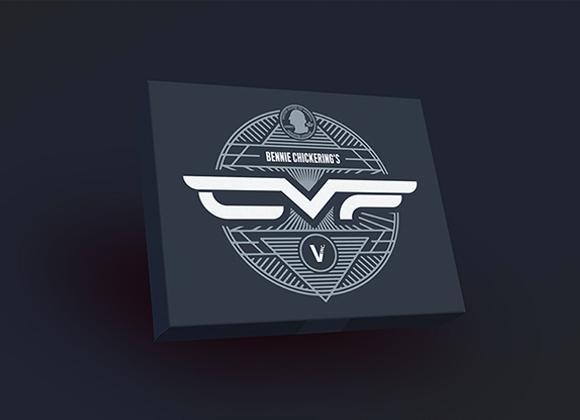 CVF Deck by Bennie Chickering  (GV $10)