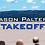 Thumbnail: TAKEOFF by Jason Palter (Preowned)