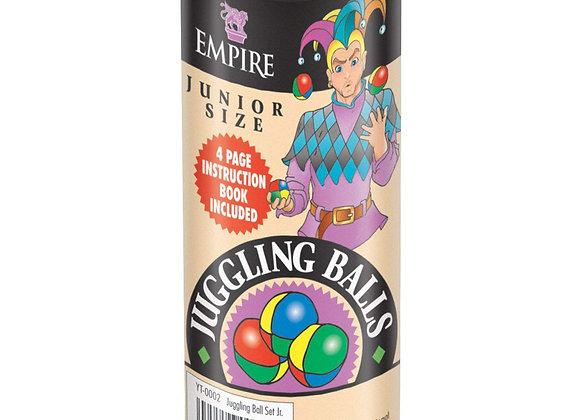 "Juggling Balls - Junior Size 2 1/4"""