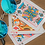 Thumbnail: Game Over Red Playing Cards by Gemini (GV $2)