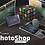 Thumbnail: PhotoShop 2.0 by Will Tsai