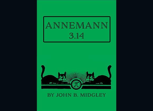 Annemann 3.14 Index by John B. Midgley (GV $22)