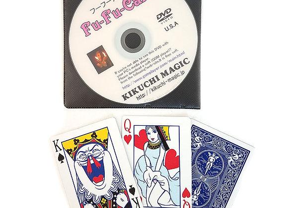 Kikuchi Fu Fu Card