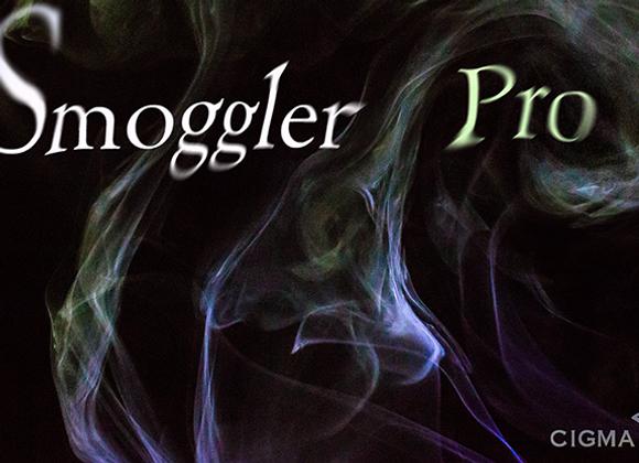 SMOGGLER PRO by CIGMA Magic (GV $70)