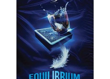 EQUILIBRIUM by Jesse Feinberg